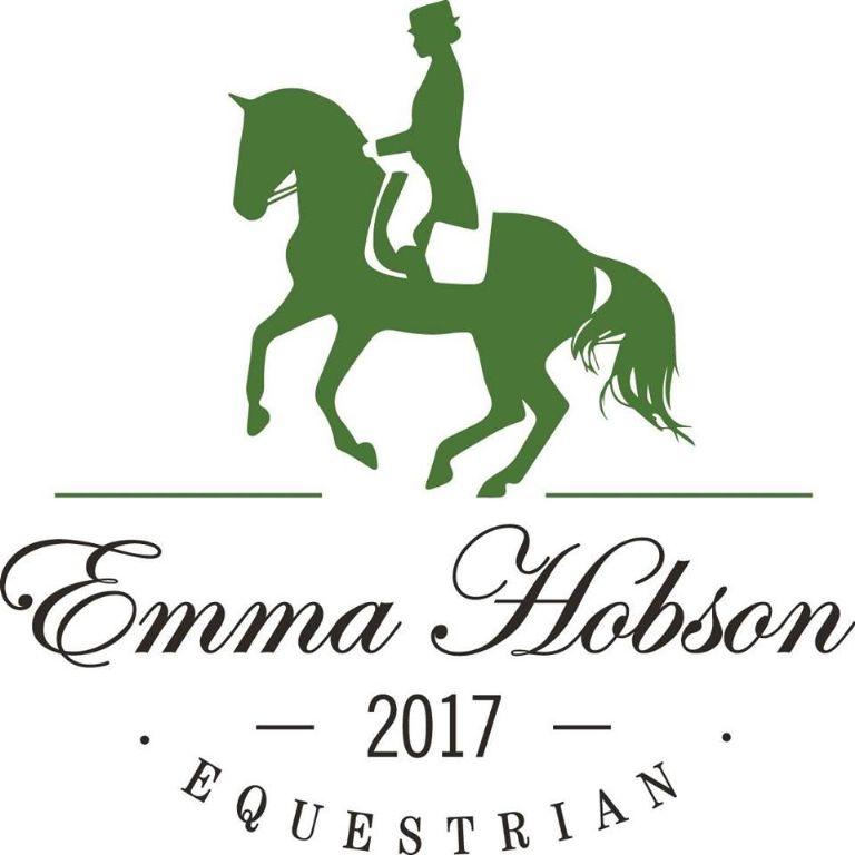 Sponsored Rider Emma Hobson - Dare to do Dressage