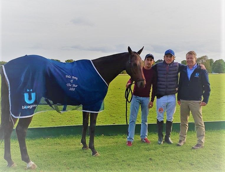 The Season Comes to an End for Sponsored Team LHK Polo