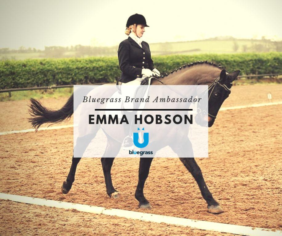 Behind the Success of Bluegrass Brand Ambassador Emma Hobson
