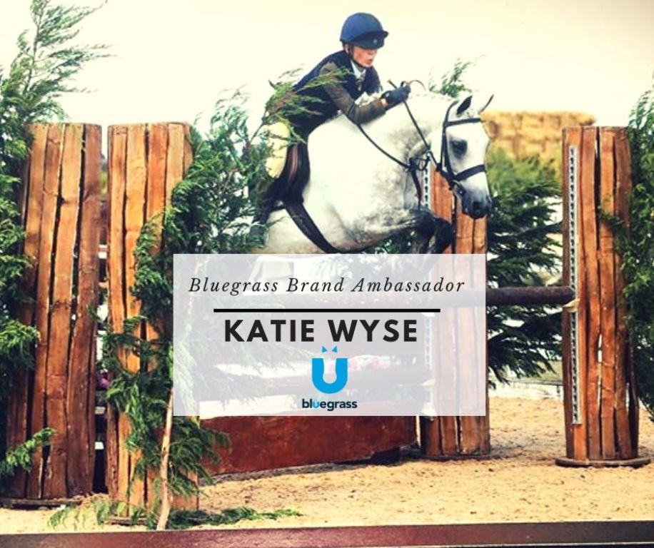 Behind the Success with Bluegrass Brand Ambassador Katie Wyse