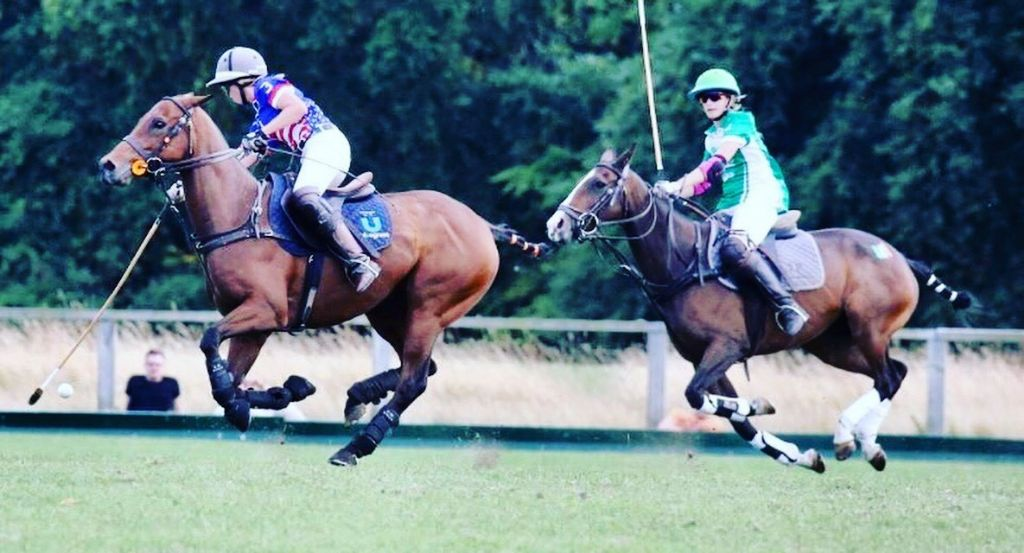 Sponsored Team LHK Polo – A Month of Finals for the LHK Team
