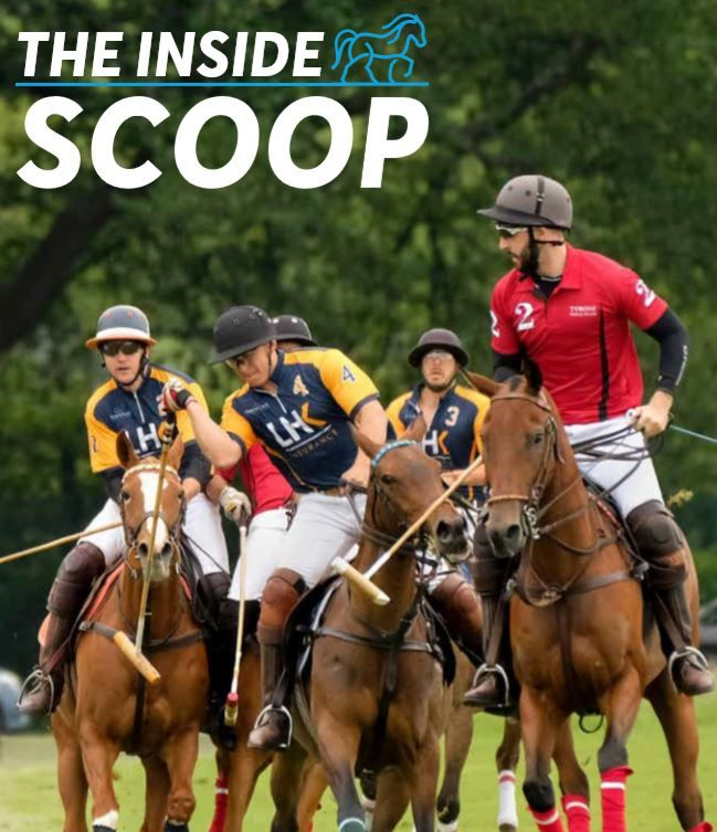 The Inside Scoop - Our 20th anniversary magazine