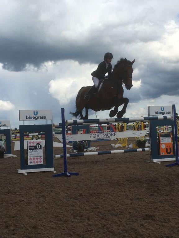 Sponsored Rider Mackenzie Healy - April update