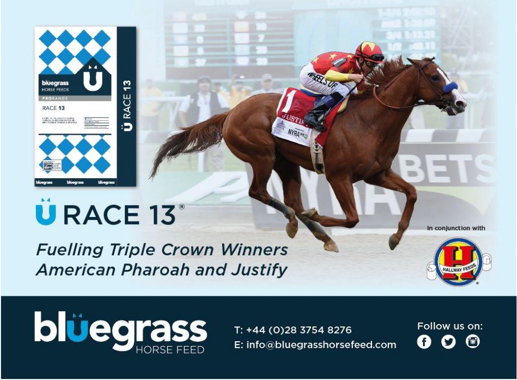 Race 13 ® - Product Focus